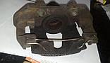 Суппорт Ланос 1,6  левый старого образца б/у, фото 6