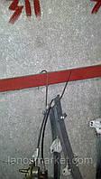 Стеклоподъемник механический задний правый Ланос б/у, фото 1