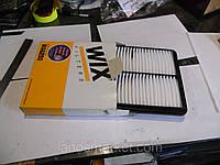 Фильтр воздушный Ланос (WIXFILTRON)