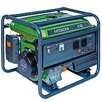 Hitachi E40 Генератор, 4 кВт
