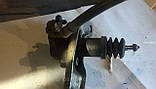 Цилиндр сцепления рабочий Ланос б/у, фото 3