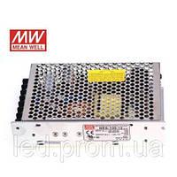 Блок питания 100Вт, DC12V, IP30 Mean Well