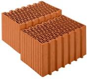 Керамические блоки Porotherm Profi