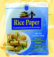 Рисовая бумага, тайская, 200 г, Дж