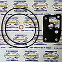 Ремкомплект центробежного масляного фильтра двигателя КамАЗ, фото 3