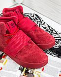 Кросівки Adidas Tubular Invader Red. Живе фото. Топ якість! (Репліка ААА+), фото 5