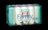 Мыло туалетное Dalan Family 5*75г. Ландыш (экопак)