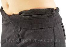 Джинсы женские на меху Jeans, фото 2