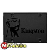 "SSD 480GB Kingston SSDNow A400 2.5"" SATAIII TLC (SA400S37/480G)"