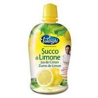 Сок лимона Succo di Limone Polengi 200мл (Италия), фото 1