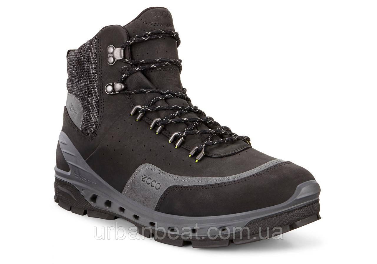 Мужские ботинки Ecco Biom Venture TR Gore-Tex 854604 56340 ОРИГИНАЛ , фото 1