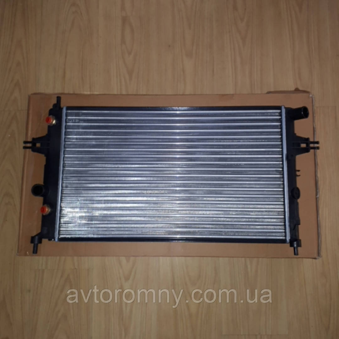 Радиатор основной Опель Астра Opel Astra G Tempest