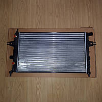 Радиатор основной Опель Астра Opel Astra G Tempest, фото 1