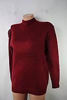 Женский свитер Kiss Me (L,XL,XXL,3XL )