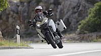 Ducati Multistrada 1260 Enduro: За пределами границ