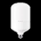 LED лампа (высокомощная) GLOBAL 50W 6500K E27 холодный свет (1-GHW-006-1), фото 2