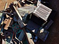 Вывоз металлолома до 500 кг