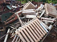 Вывоз металлолома до 5 тонн