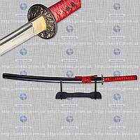 Самурайский меч КАТАНА 13945 в подарочной упаковке (на подставке, сувенир) MHR /92-27
