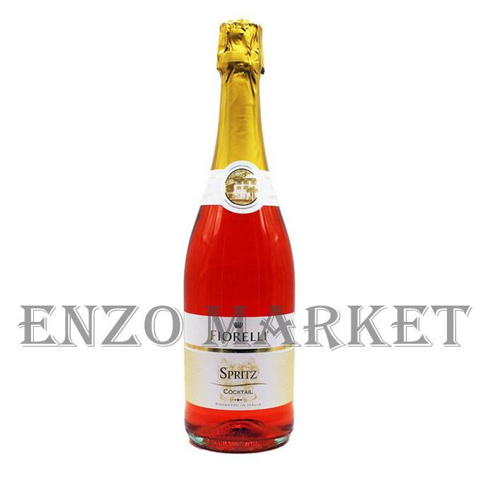 Fiorelli Spritz, (игристое, красное), 0.75 л