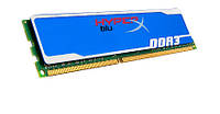 Оперативная память Kingston DDR3 8Gb HyperX Genesis [KHX16C9/8]