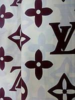 Постельный комплект полуторный 1.5 Бязь Голд 32