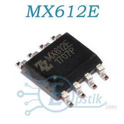 MX612E, драйвер двигателя, 2.5А, SOP8