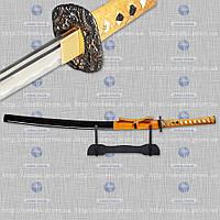 Самурайский меч КАТАНА 13947 в подарочной упаковке (на подставке, сувенир) MHR /92-27
