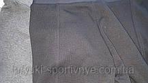 Лосины женские на меху со стрелками и с карманами сзади Алина, фото 3
