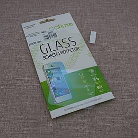 Защитное стекло Samsung Galaxy A6 Plus A605