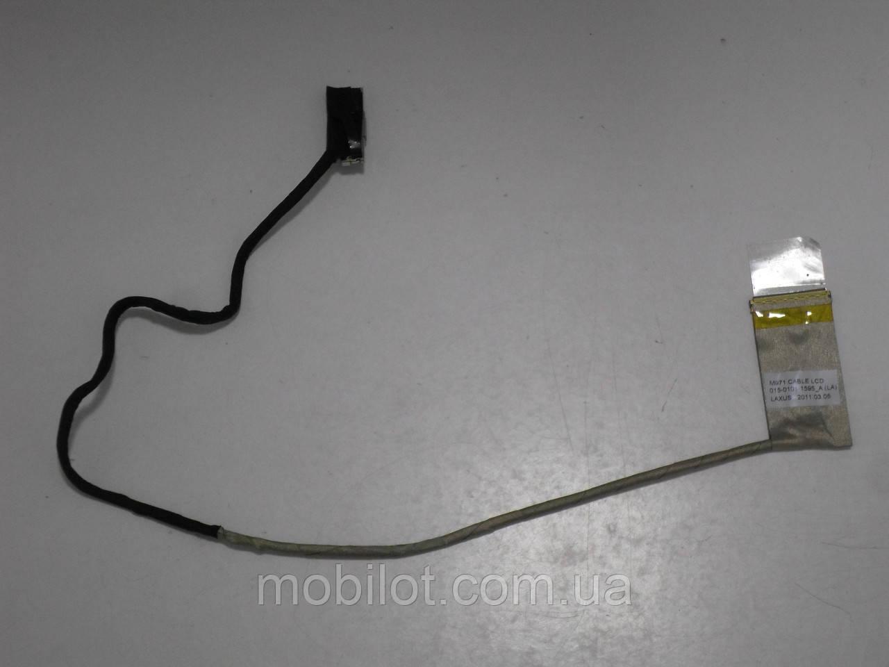 Шлейф матрицы Sony VPCEB4J1R (NZ-7509)