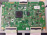 Плати від LED TV Samsung UE40K6500BUXUA поблочно, в комплекті (розбита матриця)., фото 5