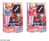 Кукла Учительница BLD130 Каibibi