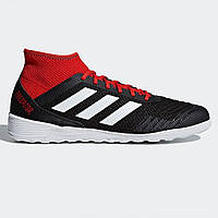 003ff653d Футзалки adidas Predator Tango 18.3 Indoor Black Wht Red - Оригинал
