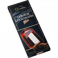 Шоколадные конфеты с ликером Doulton Cointreau Liqueur (ликер Куантро) Германия 150г