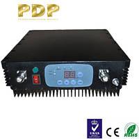 Ретранслятор усилитель сигнала телефона 1800 МГц, 30 dbm (до 10000 м), фото 1