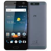 Смартфон ZTE BLADE v8  LITE v0820 2/16gb Dark Blue, фото 1