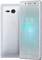 Смартфон Sony Xperia XZ2 Compact H8324 White silver, фото 1