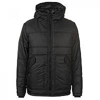 Зимняя куртка Everlast Heavy Bomber Black - Оригинал