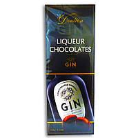 Шоколадные конфеты с ликером Doulton Gin Liqueur (c Джином) Германия 150г
