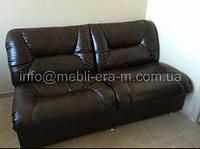 """Офисный диван """" Бомонд """" двухместный от производителя . Мягкая мебель"""