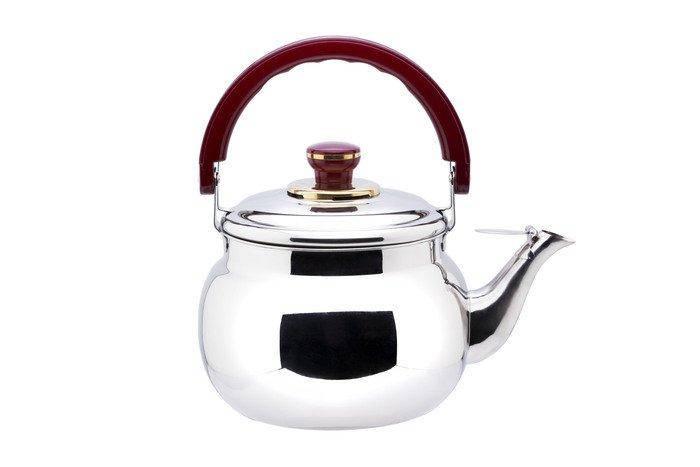 Чайник музыкальный нержавеющий V 3000 мл (шт), фото 2