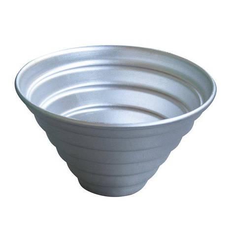"""Форма алюминиевая""""Конус""""Ø 70 мм;H 50 мм (шт), фото 2"""