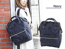 Большой каркасный рюкзак-сумка Blosson, фото 2