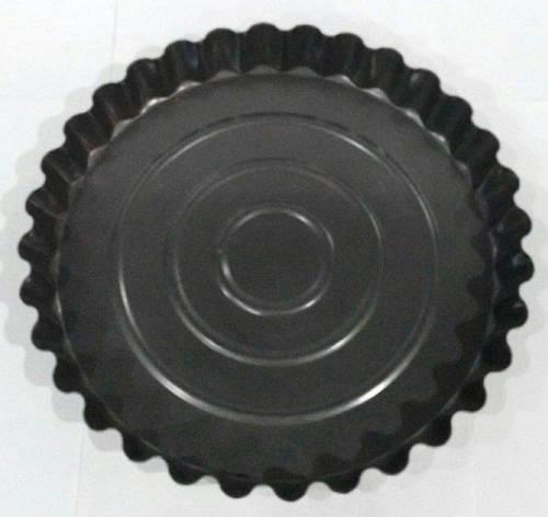 """Форма антипригарная для выпечки""""Большая Тарталетка""""Ø 280 мм;85 мм (шт), фото 2"""