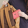 Большой каркасный рюкзак-сумка Blosson, фото 5