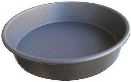 Форма антипригарная круглая Ø 185 мм;H 40 мм (шт)