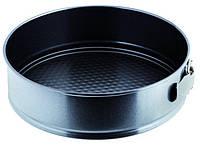Форма антипригарная разъемная круглая Ø 260 мм;H 68 мм (шт)