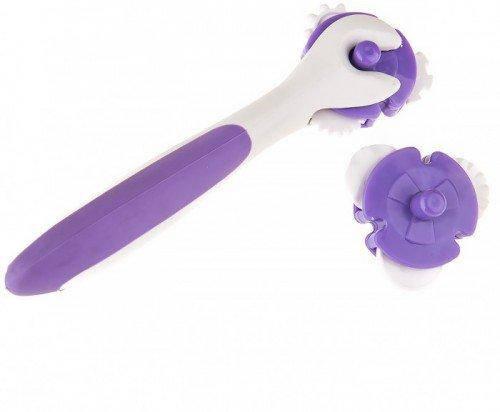 Резак пластиковый для мастики L160 мм (шт), фото 2