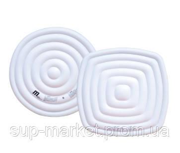 Крышка 140см для SPA бассейна MSpa, круглая, белая